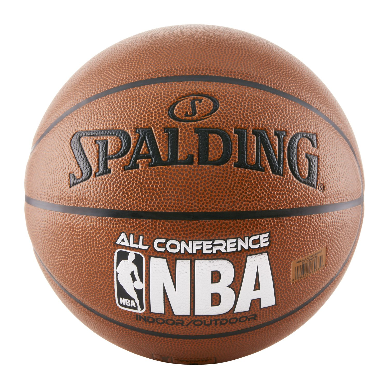 Spalding NBA Outdoor Basketball Size 7 Adult Tan Basket Ball Inflated NEW 2019