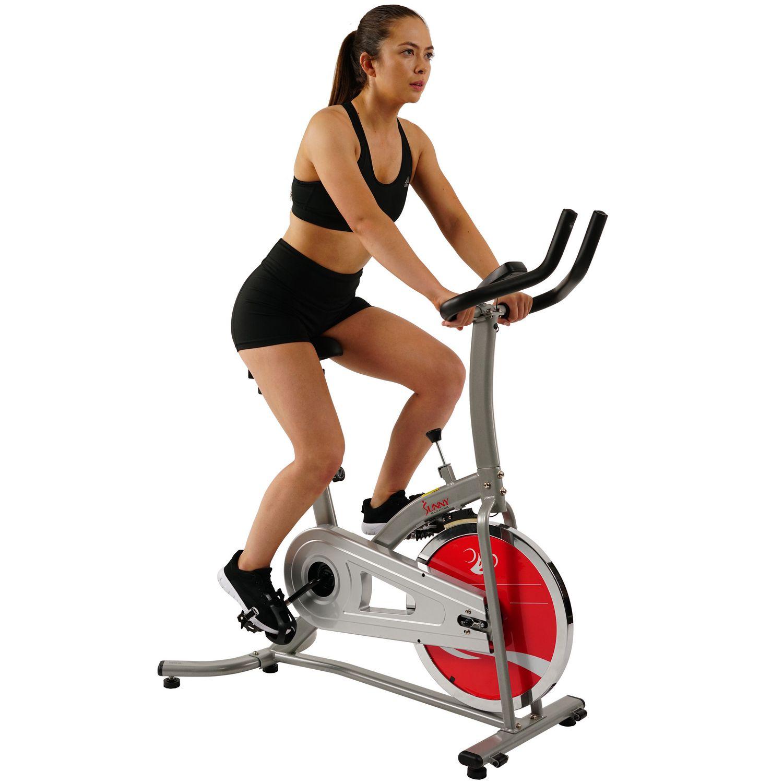 Sunny Health Amp Fitness Sf B1203 Indoor Cycling Bike