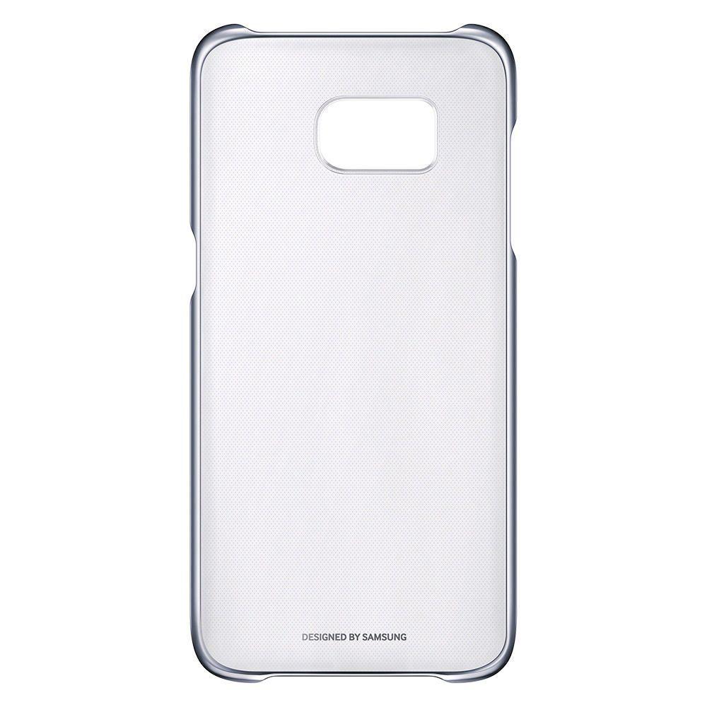Coque transparente Edge de Samsung pour Galaxy S7