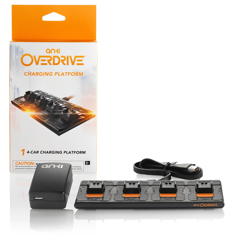 Anki Overdrive Accessory - Charging Platform | Walmart Canada