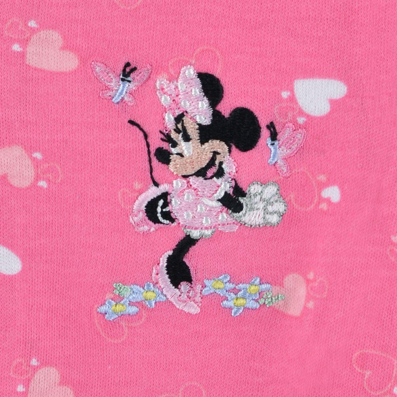927a98ac66 Disney Girls  Minnie Mouse Sleep  n Play Sleepers - Pack of 2 ...
