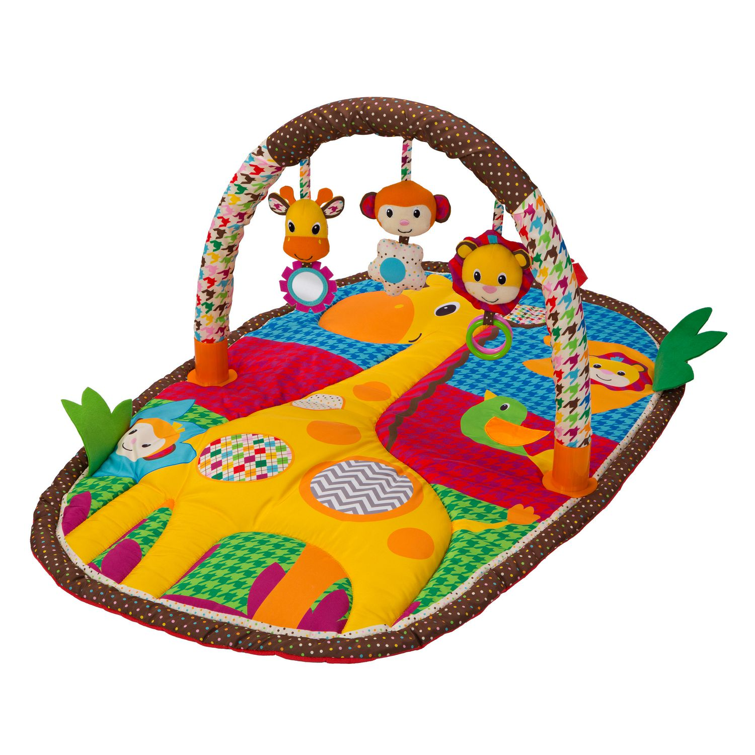 children pictures activity floor play of floors take gym infantino best llc ideas baby safari toys the mats