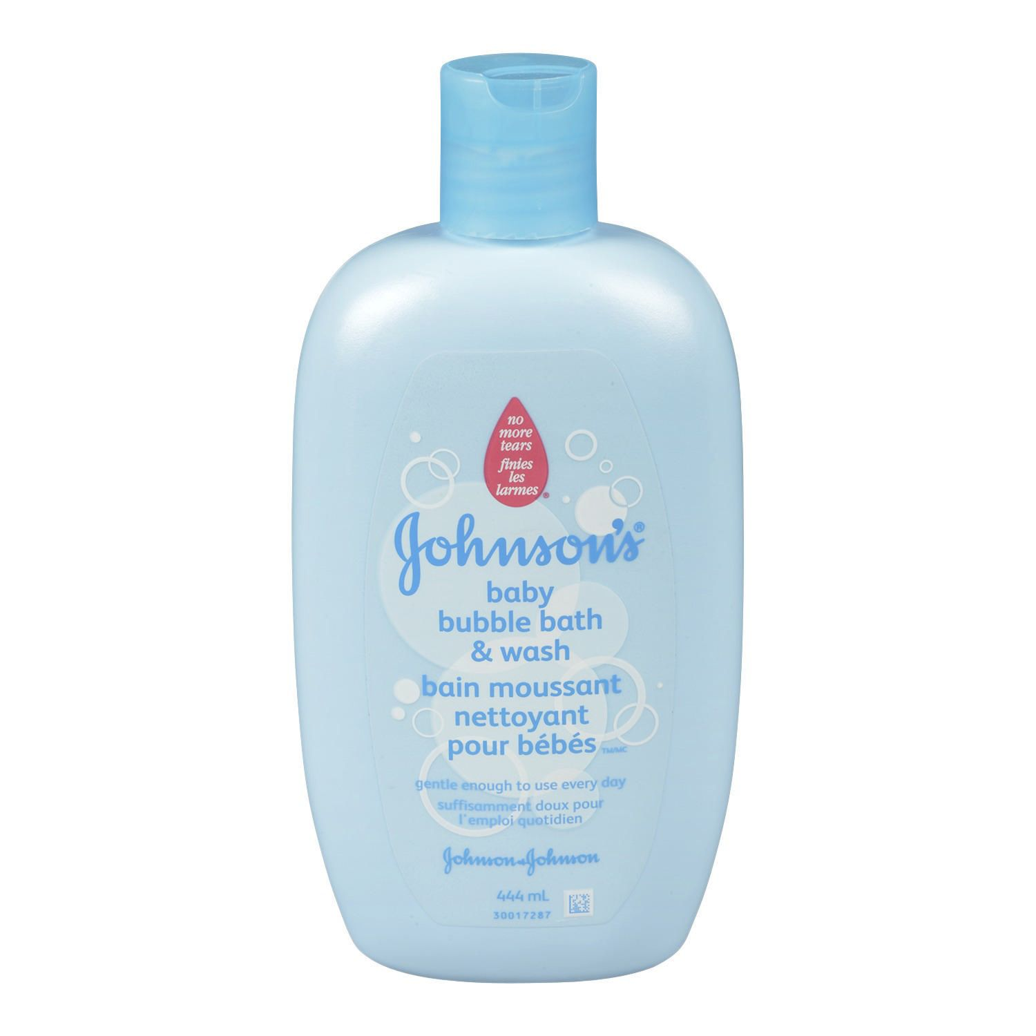 JOHNSON\'S® Baby Bubble Bath & Wash, 444 mL | Walmart Canada