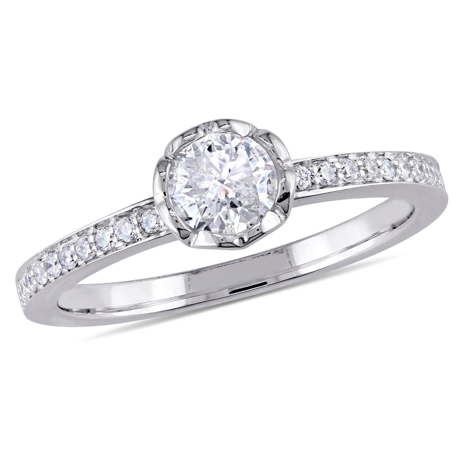 cubic en bridal walmart ip sterling miabella ct set rings canada engagement zirconia silver