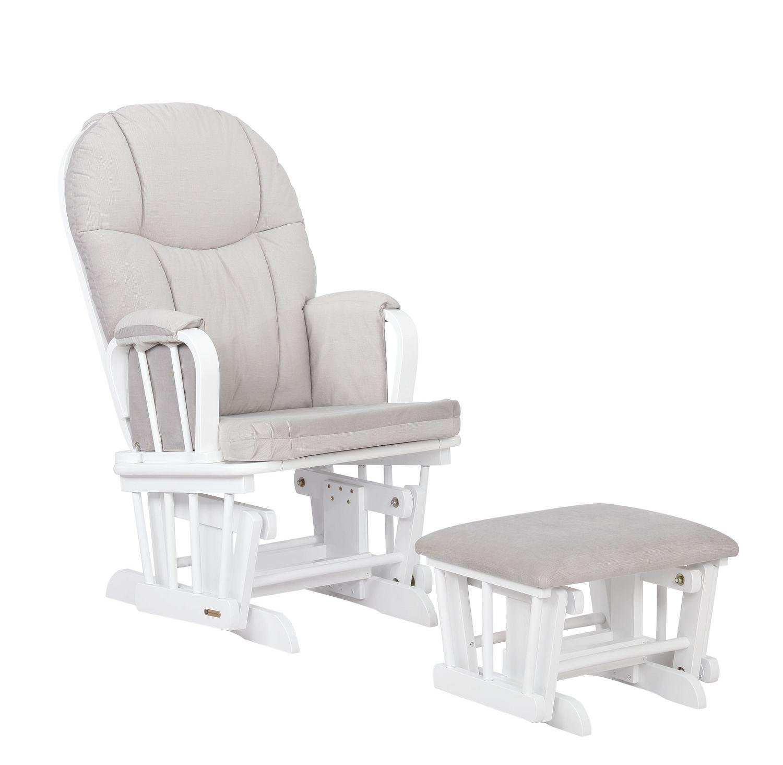 Lennox Aurora Glider Rocker Chair Ottoman Combo Walmart Canada