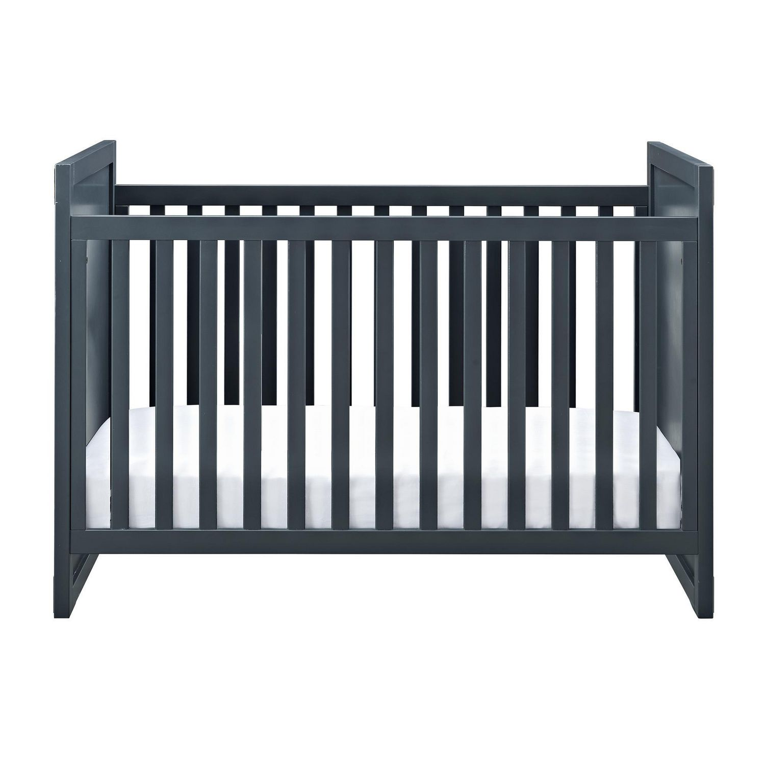 Baby cribs kijiji calgary - Baby Relax Miles 2 In 1 Convertible Baby Crib