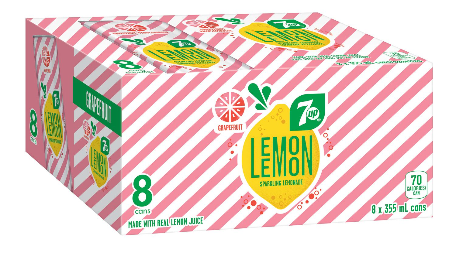 7up Lemon
