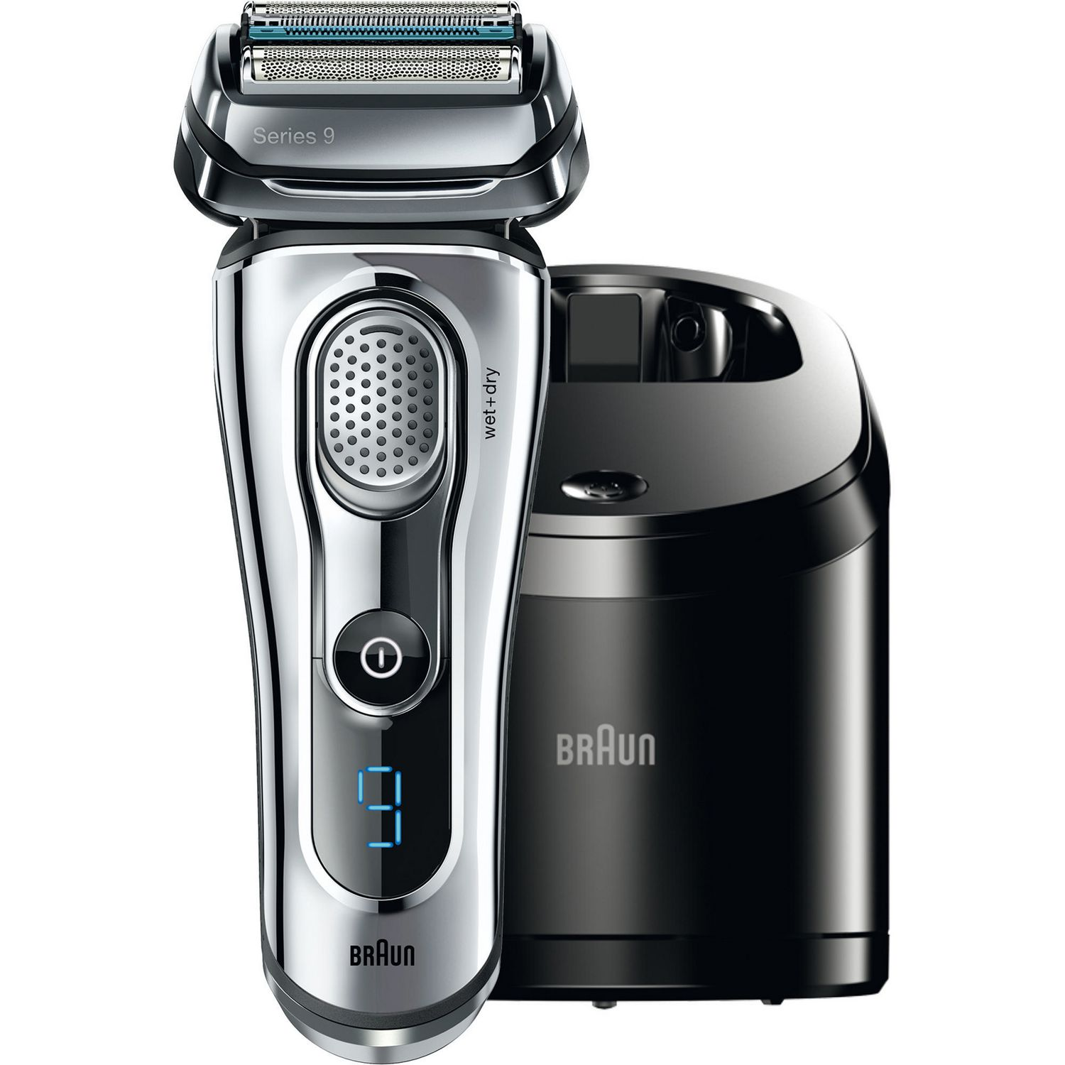 RechargeableElectric Shavers