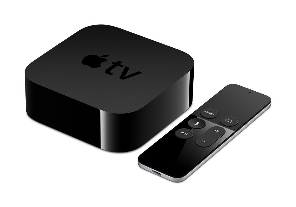 Apple Tv 4 Kosten