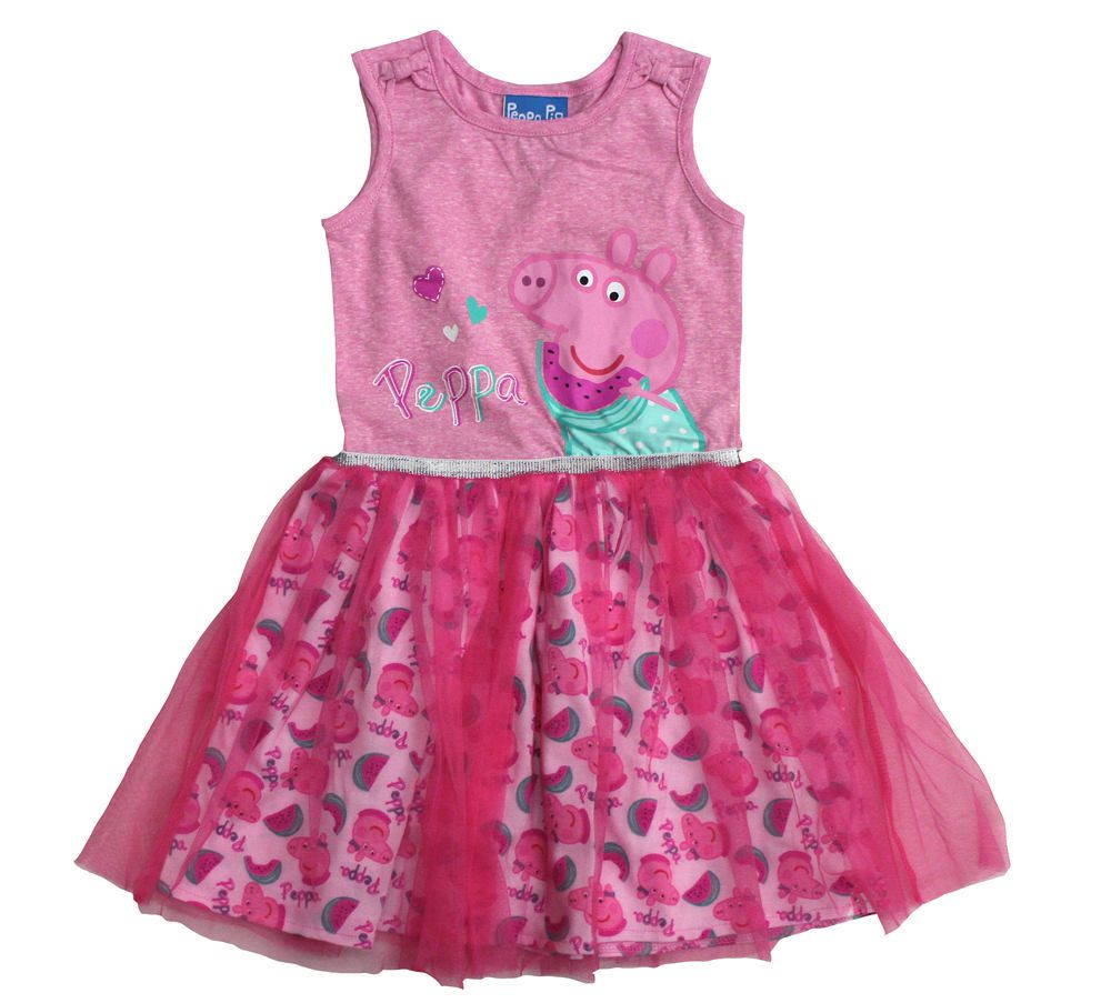 peppa pig toddler girls' tutu dress  walmart canada