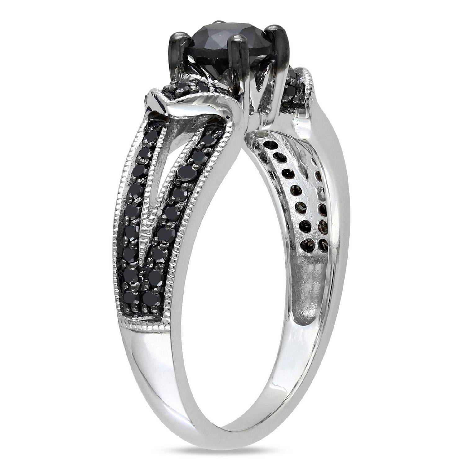 fire glacier charm canadian ring product diamond engagement
