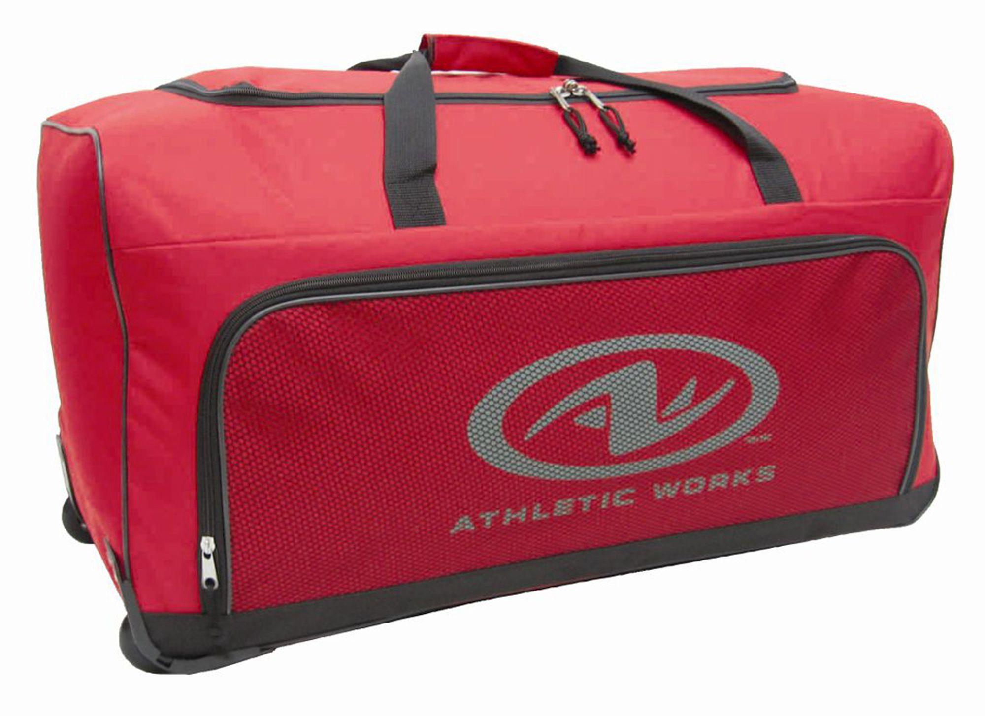 Athletic Works 28 Rolling Duffle Bag Walmart Canada