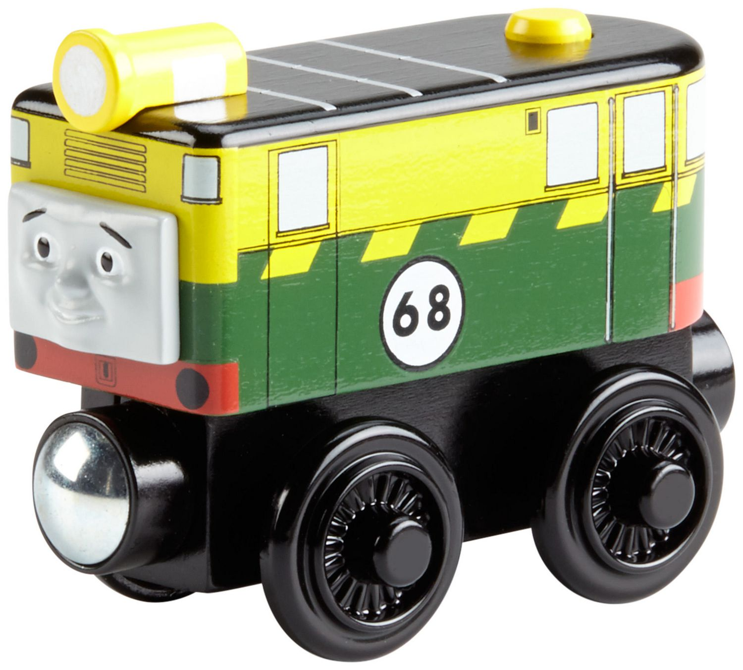 Fisher Price Thomas Friends Wooden Railway Philip