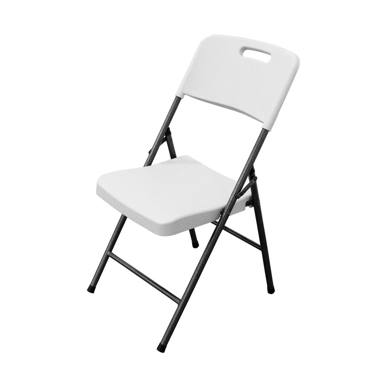 Astonishing Enduro Resin Folding Chair Walmart Canada Creativecarmelina Interior Chair Design Creativecarmelinacom