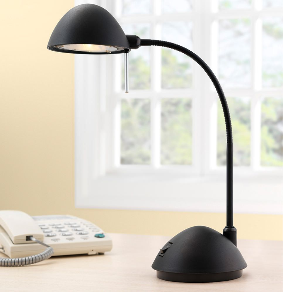 Halogen flexible gooseneck desk lamp walmart canada aloadofball Images