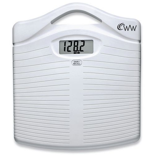 . Weight Watchers  Portable Precision Electronic Scale   Walmart ca