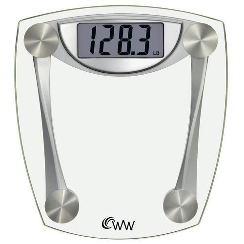 Weight Watchers® Digital Glass Scale | Walmart.ca