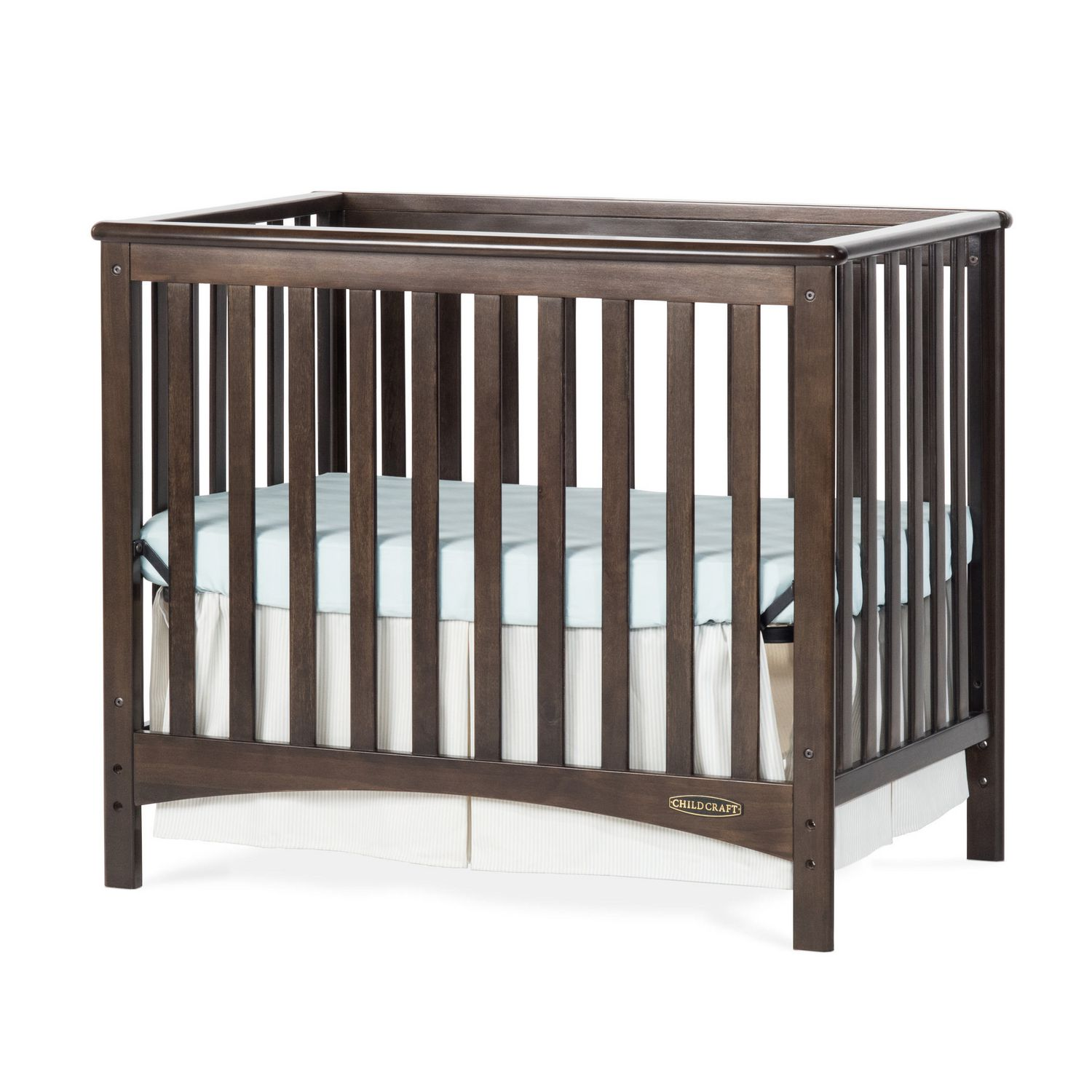 Cheapest Place To Buy Baby Furniture #22: Child Craft London Mini Crib