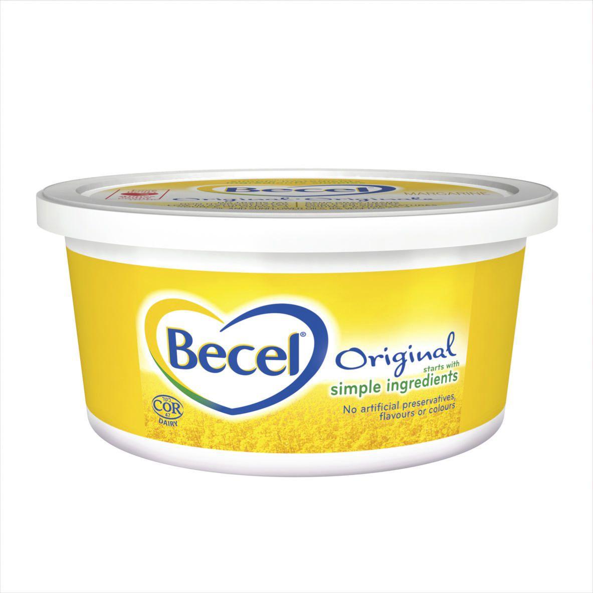 Becel Butter
