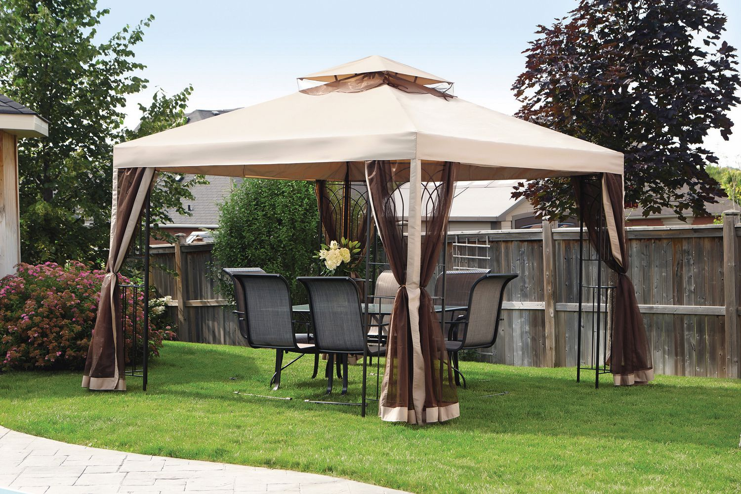 Furniture For Outdoor Use
