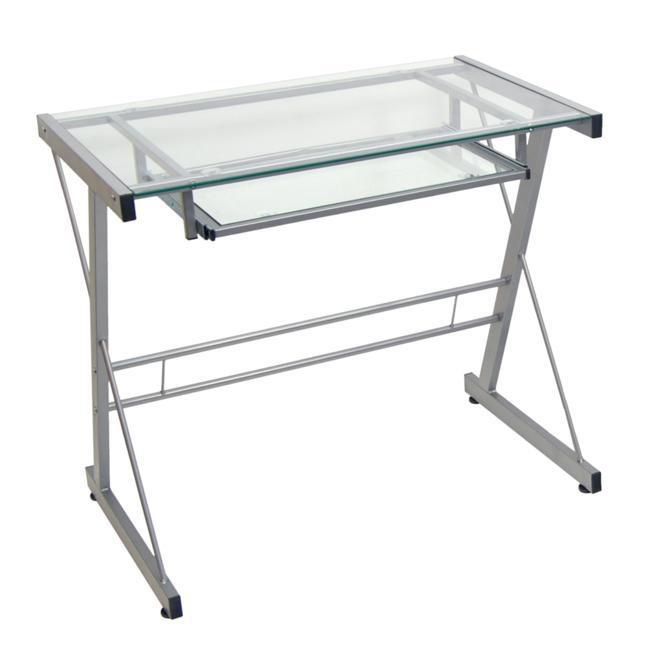 century table computer products two mid modern studying writing or il fullxfull for desk drawer great solid wood