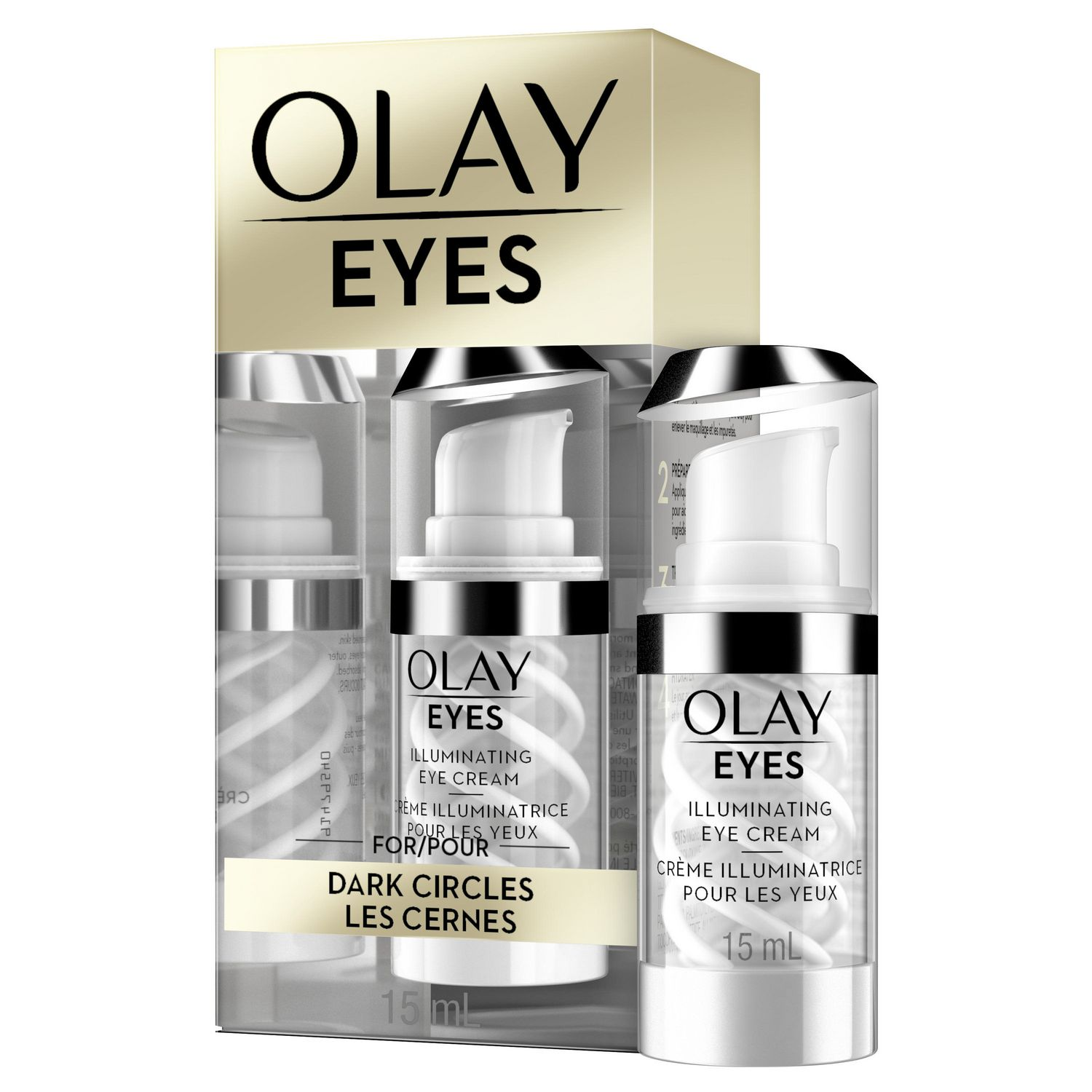 Olay Eyes Illuminating Eye Cream Walmart Canada