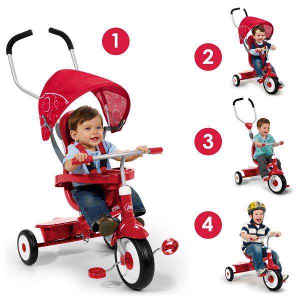 4-in-1 Trike | Walmart Canada