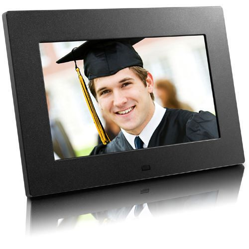 aluratek 7 inch digital photo frame