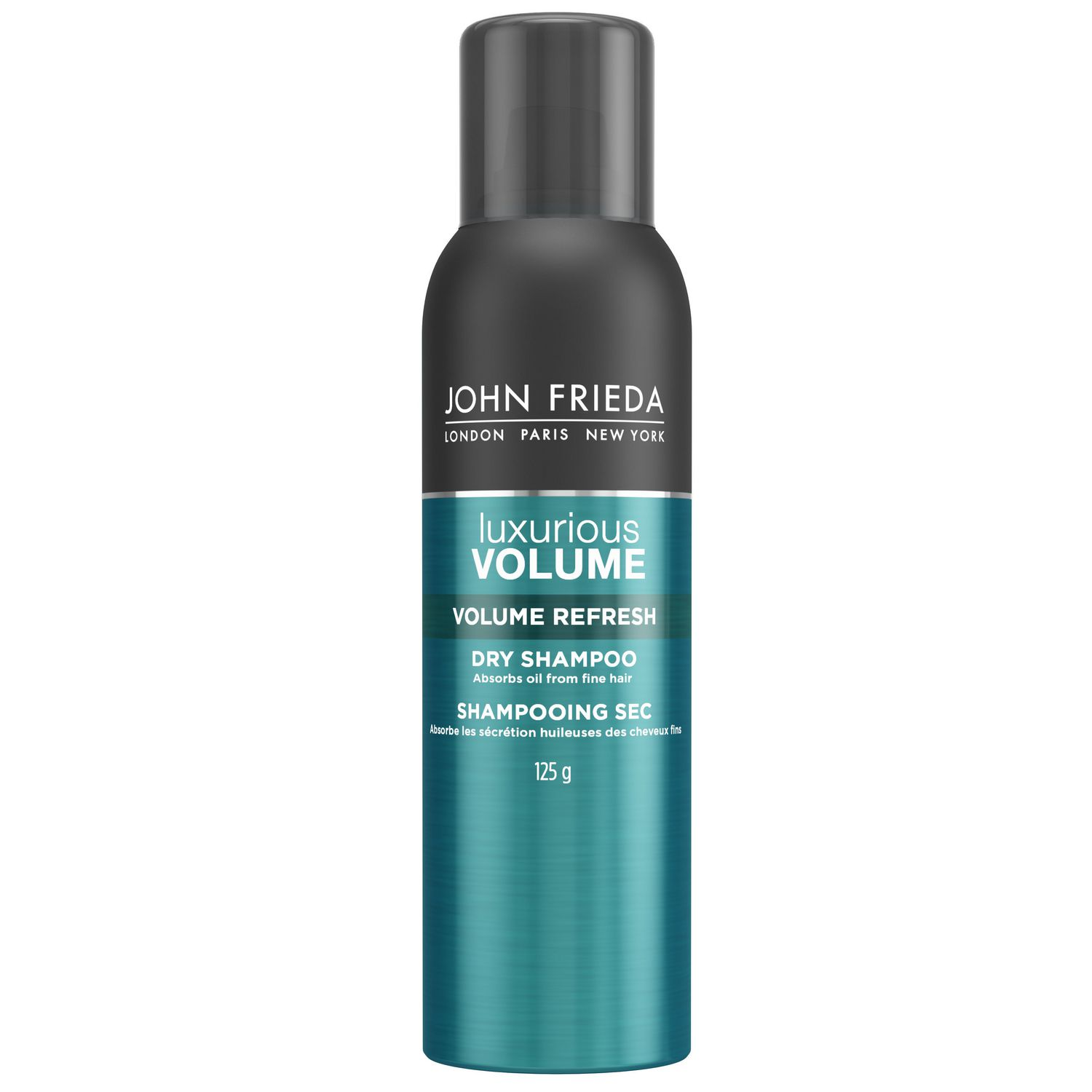 Image result for John Frieda Luxurious Volume Dry Shampoo