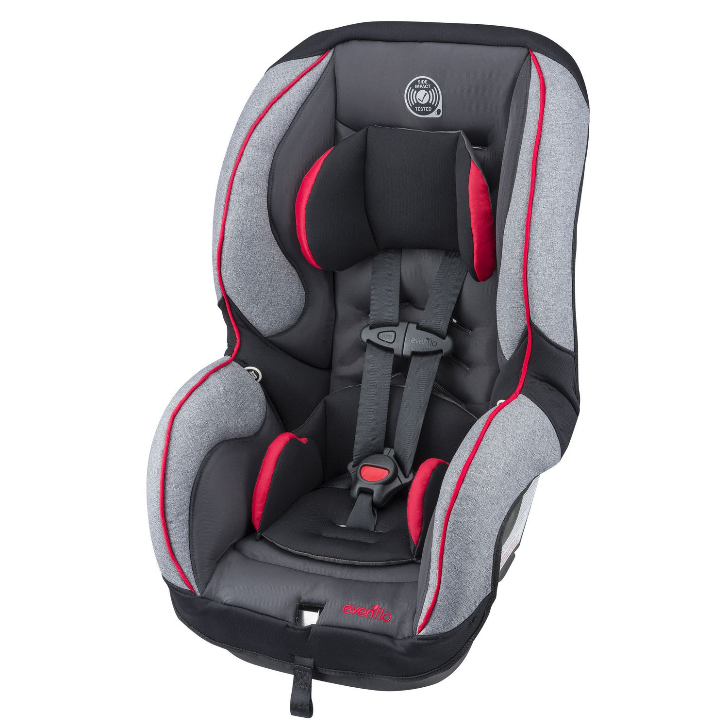 car seat cover evenflo velcromag. Black Bedroom Furniture Sets. Home Design Ideas