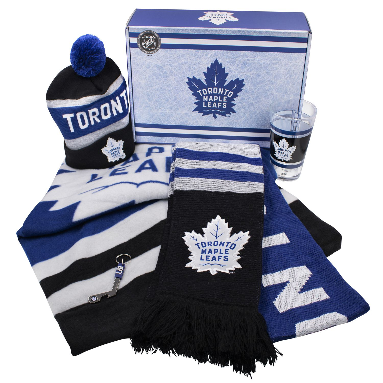 Loot Box Toronto Maple Leafs Walmart Canada