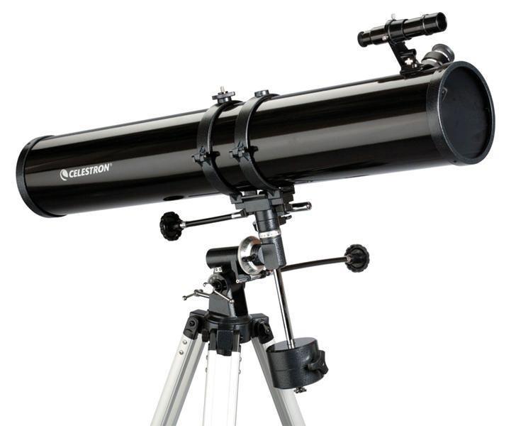 Powerseeker eq telescope at walmart