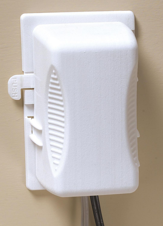 Boite Cache Prise Electrique couvercle de prise électrique kidco