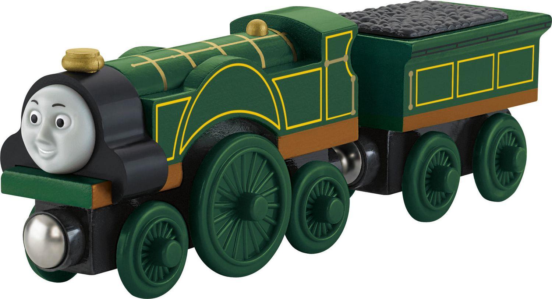 Thomas & Friends Wooden Railway Emily