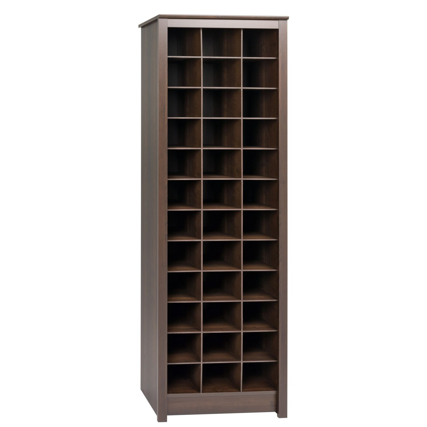 walnut furniture tall cupboard fall g shoe strathmore cabinet solid organizer