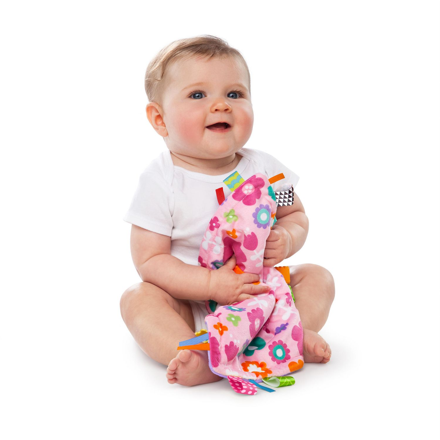Bright Starts™ Little Taggies™Toys