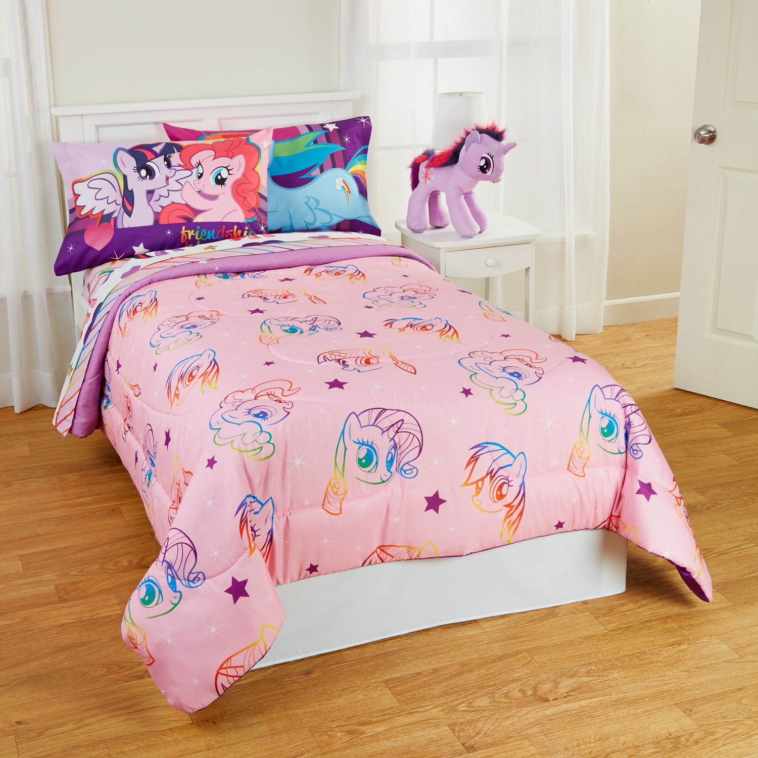 comforter reversible c piece long sets extra nights ensembles jacquard bed twin qvc com home northern set bedding for the n