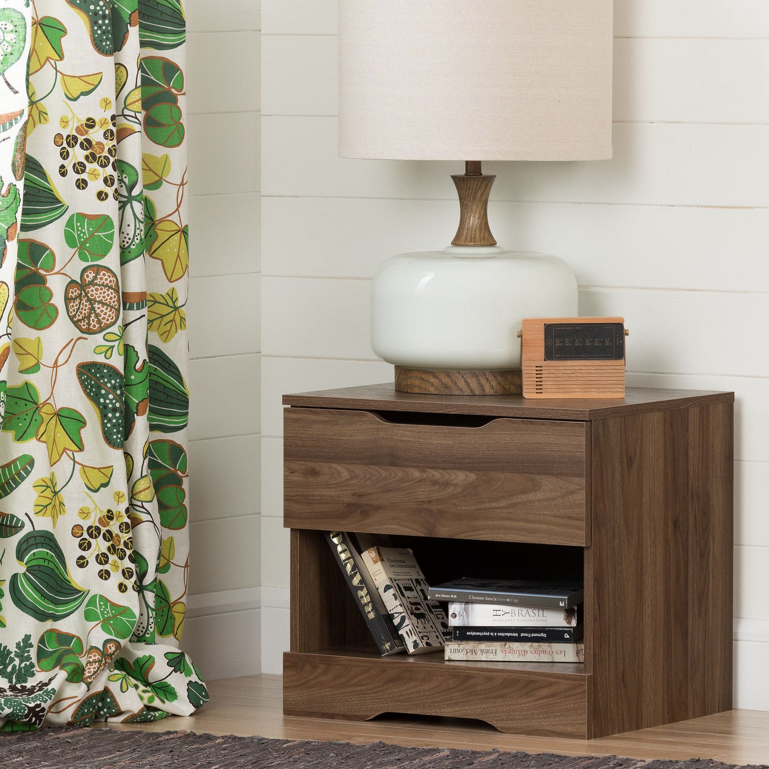 South Shore Holland 20 Drawer Nightstand