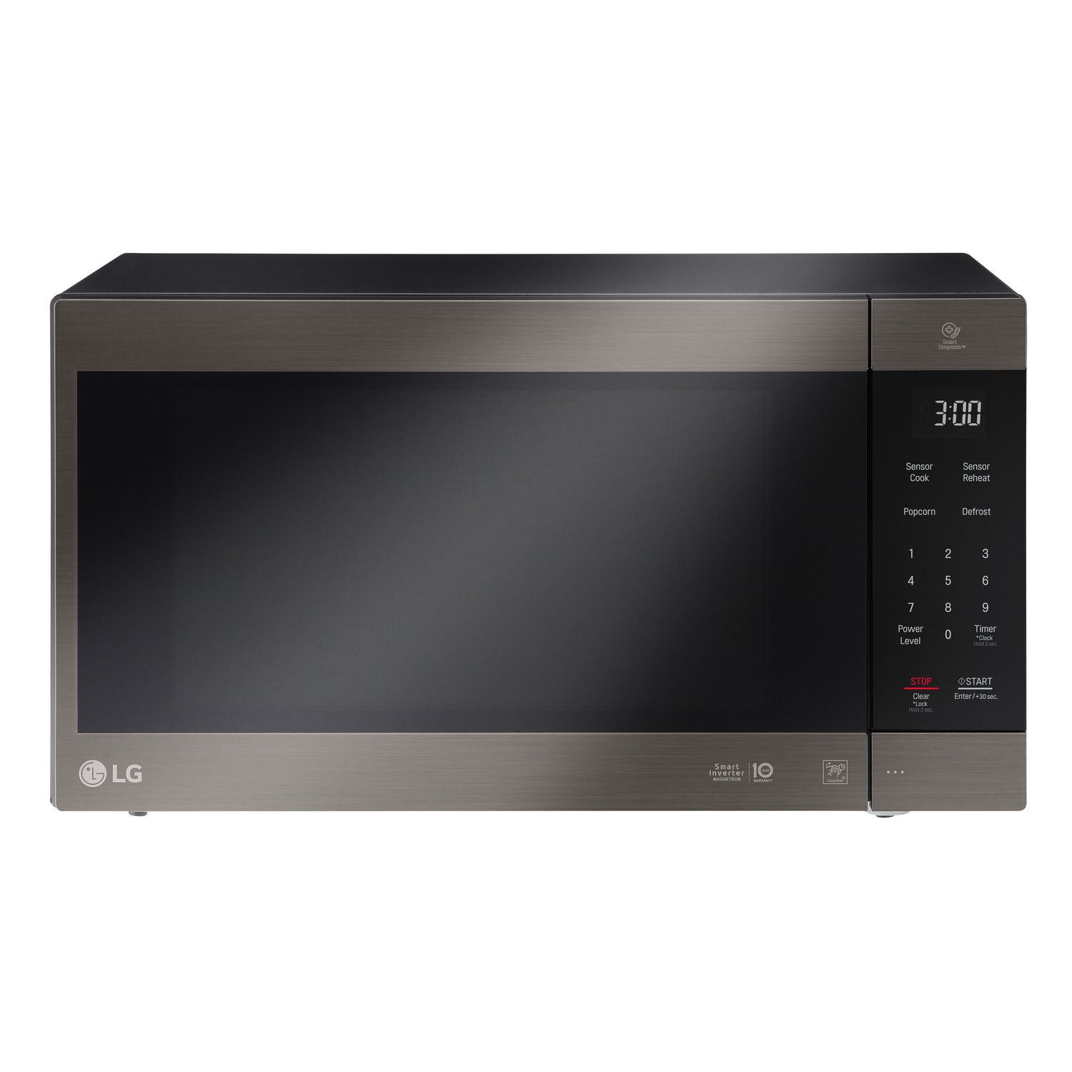 with cu countertop lg walmart ft easyclean microwave com oven ip