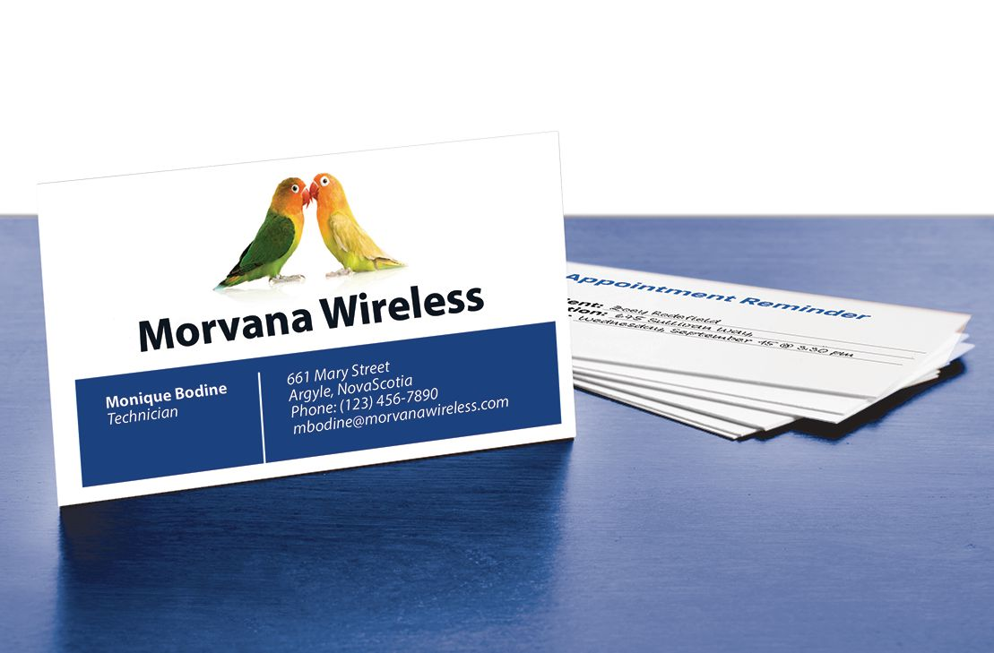 Avery® Perforated Business Cards   Walmart Canada