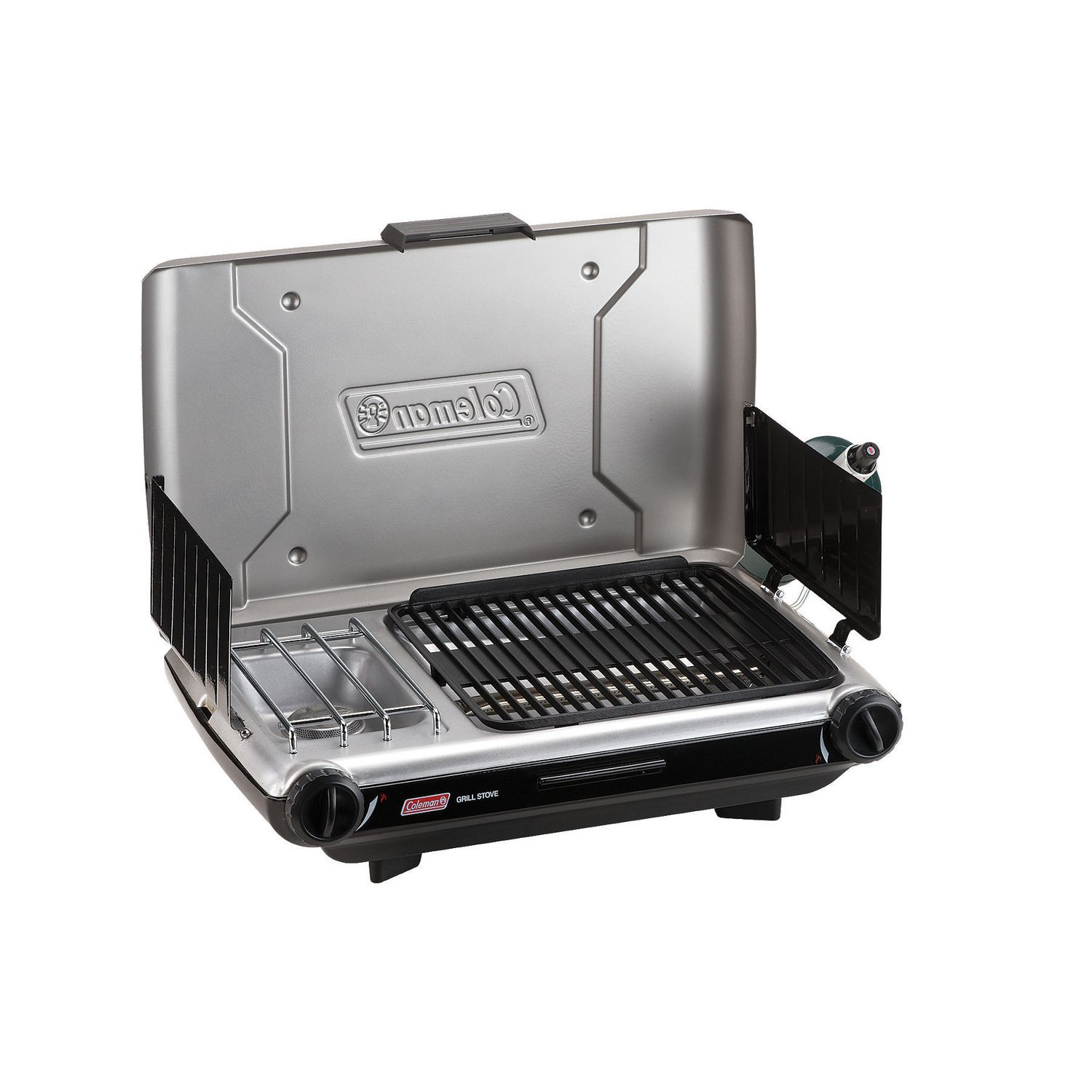 Coleman PerfectflowTM Grill Stove