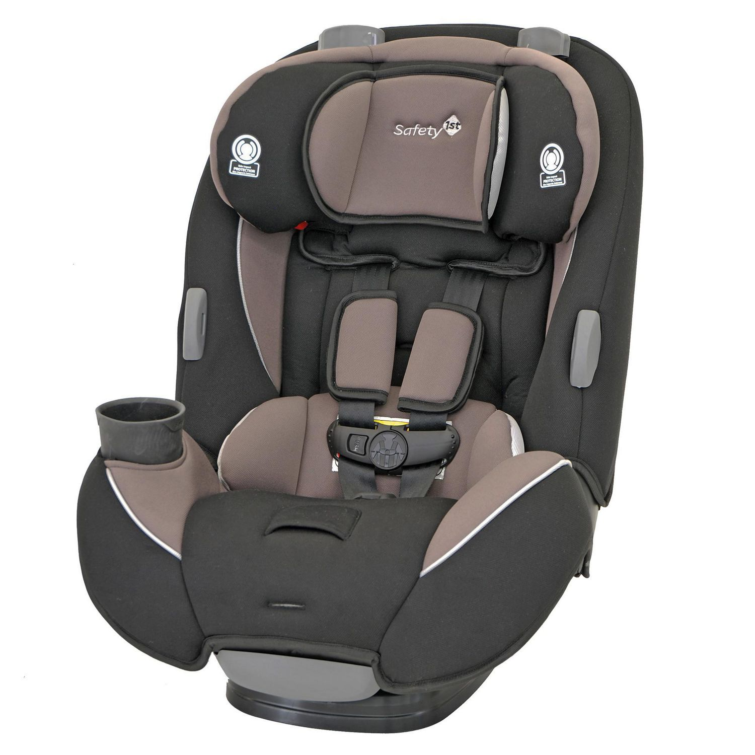 Safety 1st® Grow and Go™ Sport 3-in-1 Convertible Car Seat | Walmart