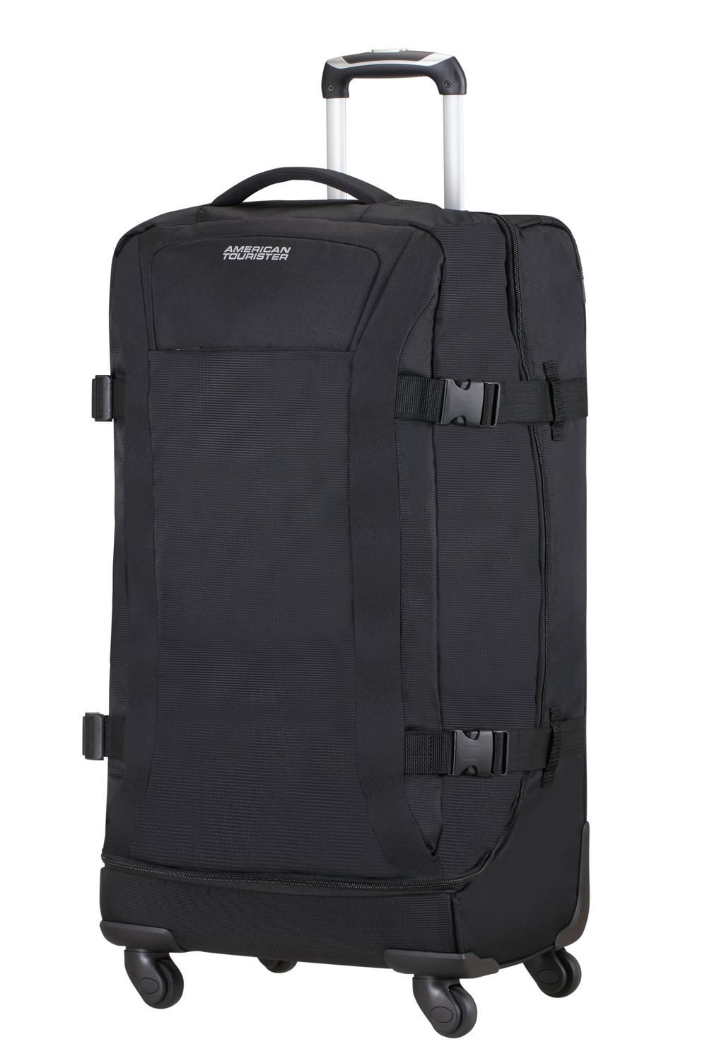 American Tourister Road Quest Duffle Bag - image 1 of 5 zoomed image 2a887a714251a