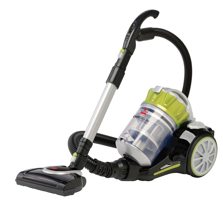 bissell steam mop instruction book