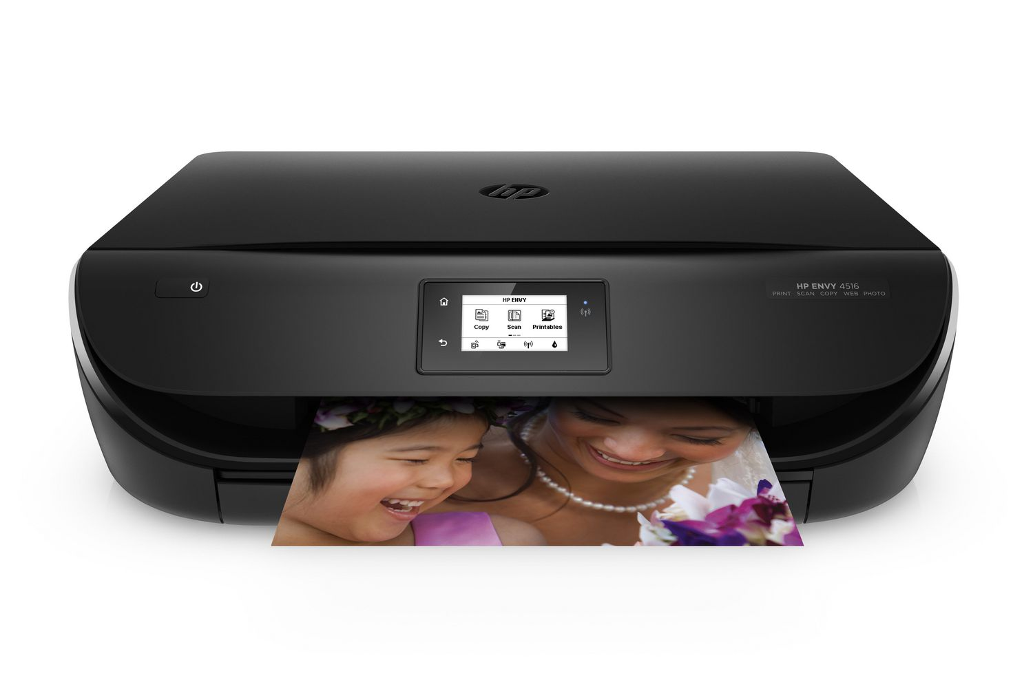 Hp Envy 4516 All In One Printer Walmart Canada