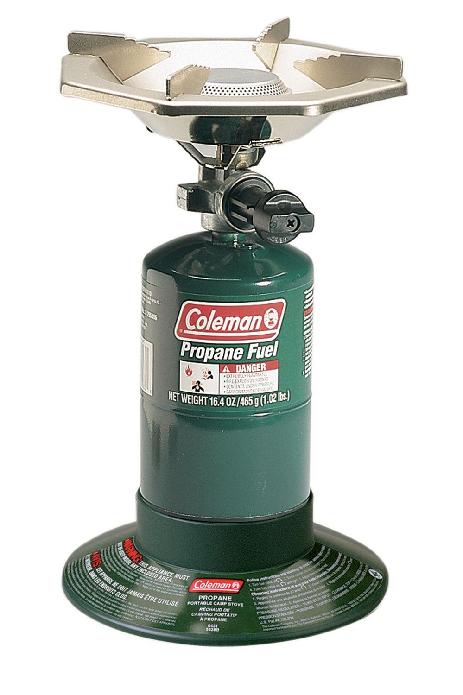Coleman Perfectflow 1 Burner Stove Walmart Canada