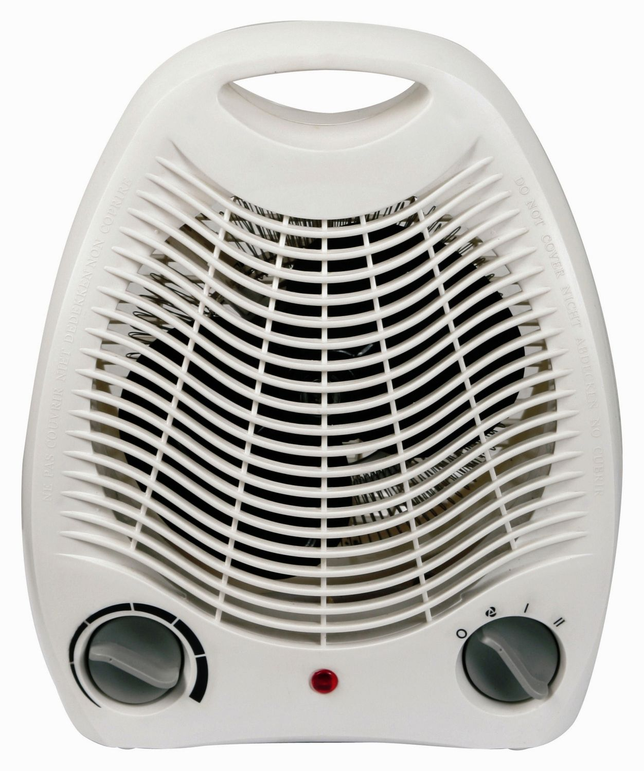 Compact Fan Heater - Royal Sovereign  sc 1 st  Walmart Canada & Space Heaters u0026 Compact Electric Heaters | Walmart Canada