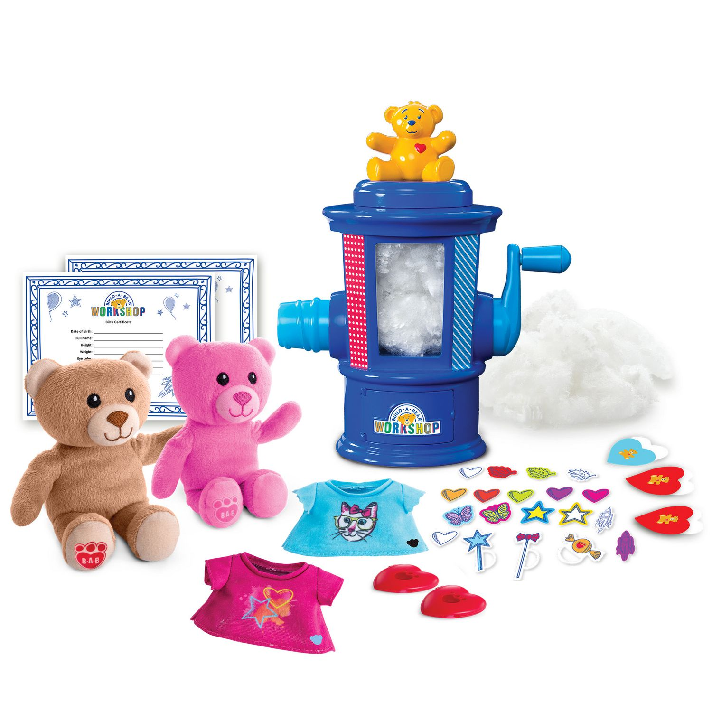 Build A Bear Workshop Stuffing Station Toy Kit Walmart Canada