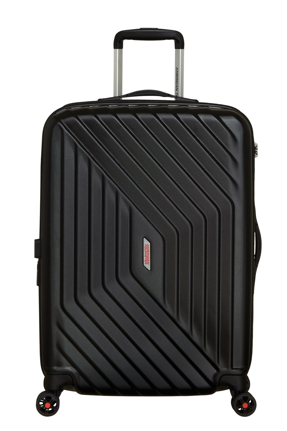 American Tourister Air Force 1 Spinner Luggage Walmart
