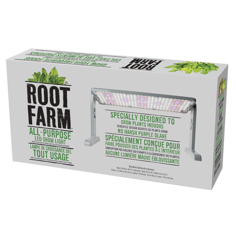 Root Farm (hydroponics) All-Purpose LED Grow Light